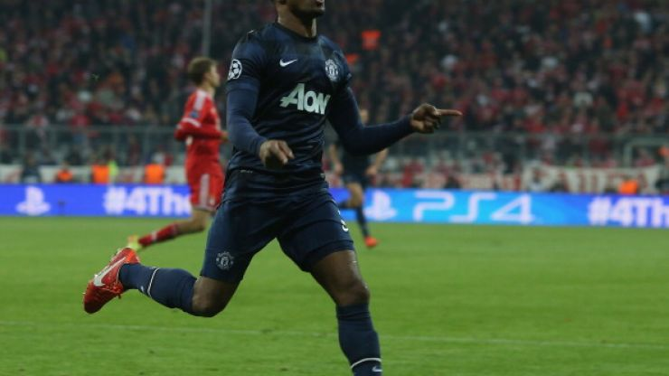 JOE takes a look at ten major moments in Patrice Evra's Manchester United career