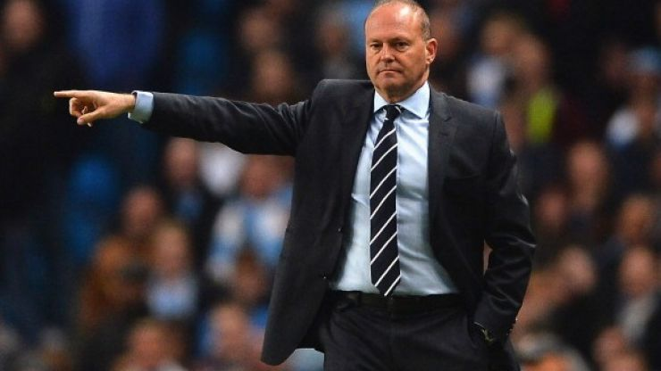 Another Premier League manager bites the dust as West Brom and Pepe Mel part ways