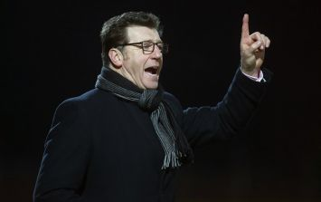 Roddy Collins leaves his role as Derry City manager