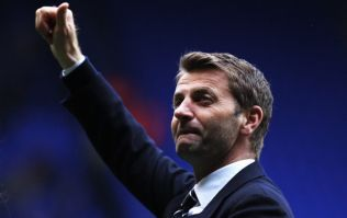 *Massive shock* as Tim Sherwood is sacked by Spurs