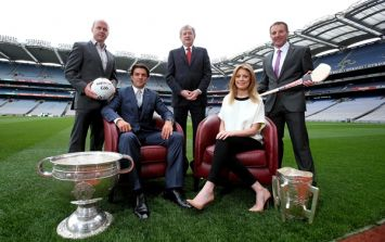 Sky Sports announce their team of GAA presenters and analysts
