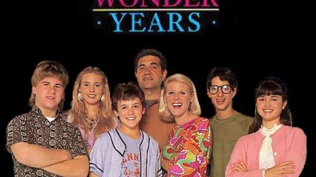 Wonder Years Movie