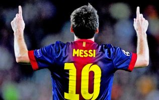 Video: Check out ALL of the 401 goals that Lionel Messi has scored for Barcelona