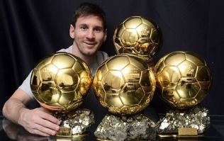 Happy Birthday to Lionel Messi: JOE looks back at the career of the greatest player of his generation