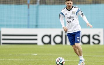 World Cup preview, Group F: Argentina