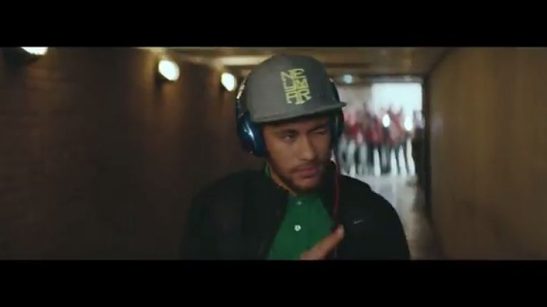 Video: Beats by Dre World Cup ad features virtually every footballer ever and is amazing