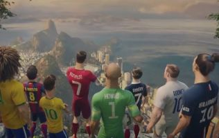 Video: New Nike cartoon featuring Neymar, Rooney, Zlatan and Ronaldo is Incredibles-esque and incredible