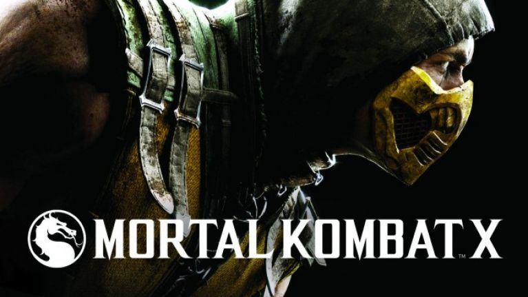 Video: Check out the first game play footage from Mortal Kombat X