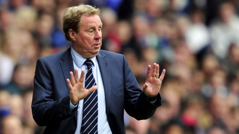 Redknapp: Players asked me to get them out of international duty with England