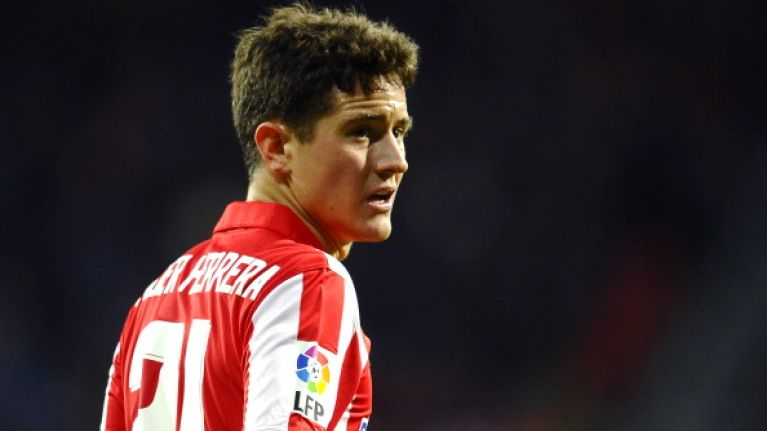 Athletic Bilbao have rejected a bid from Manchester United for Ander Herrera