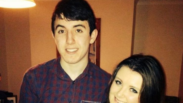 Tragic news as body found in search for Galway student Sean Igoe