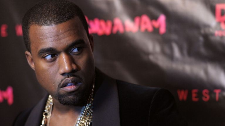 Image result for kanye west angry