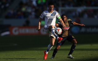 The salaries for players in the MLS have been revealed and Robbie Keane isn't in the top five