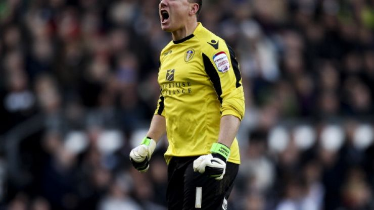 You simply won't believe the reason why Paddy Kenny has been dropped from the Leeds squad