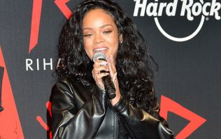 So, apparently Rihanna wants to buy Liverpool Football Club