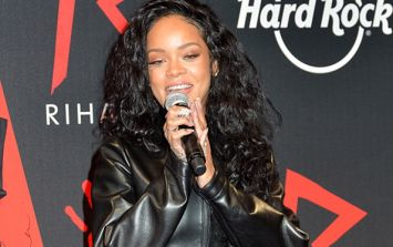 Is Rihanna really planning to take a football club in England?
