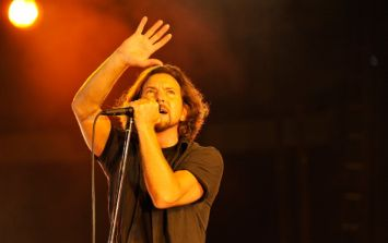 Video: Pearl Jam played their very first gig as a band 24 years ago today and here's the footage