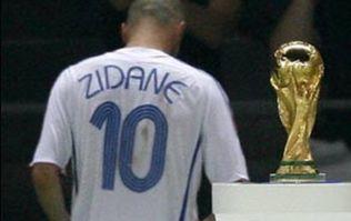 JOE takes a look at the career of birthday boy Zinedine Zidane