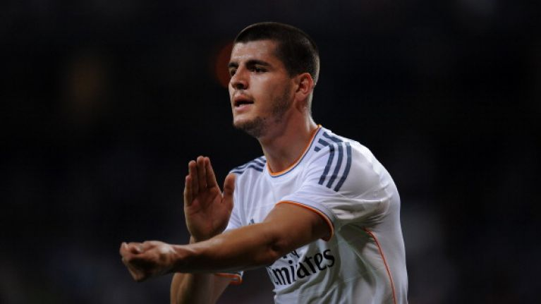 Transfer Talk: Morata linked with Arsenal, Fabregas off to Chelsea and nobody wants Fellaini