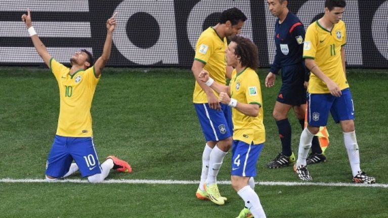 World Cup Bet of the Day: Brazil to win as the goals continue to flow in Fortaleza