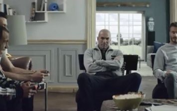 Video: Zidane, Bale and Lucas Moura smash up David Beckham's house in cool new Adidas ad