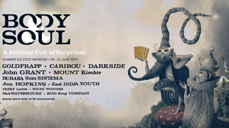 Do The Dance: JOE's pick of who to go and see at Body & Soul 2014