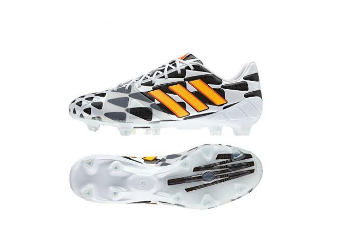 Adidas Nitrocharge - €194
