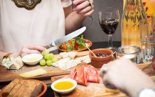 [CLOSED] Competition: Win tickets to the Cork leg of the Campo Viejo Tapas Trail