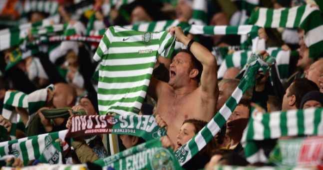 Pic: A six-year old boy applied for the Celtic manager's job; the club sent back this classy response