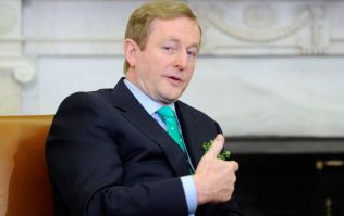 Now Enda Kenny has stepped in to try and get the Garth Brooks concerts on