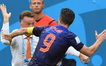 The Noise from Brazil: Reaction from Holland and Spain to last night's madness, Ronnie has no time for Costa and JOE-Pan's big night