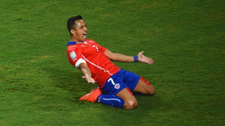Transfer Talk: Van Gaal wants Sanchez as Micah Richards is linked with West Ham