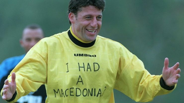 Video: This rap video about Andy Townsend is pretty damn good