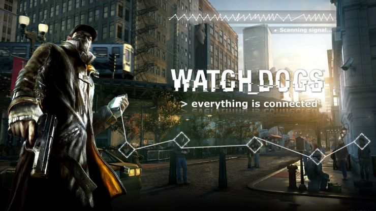 Game Review: Watch_Dogs