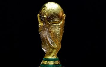 Pic: This World Cup drinking game is spot on and a very bad idea to play