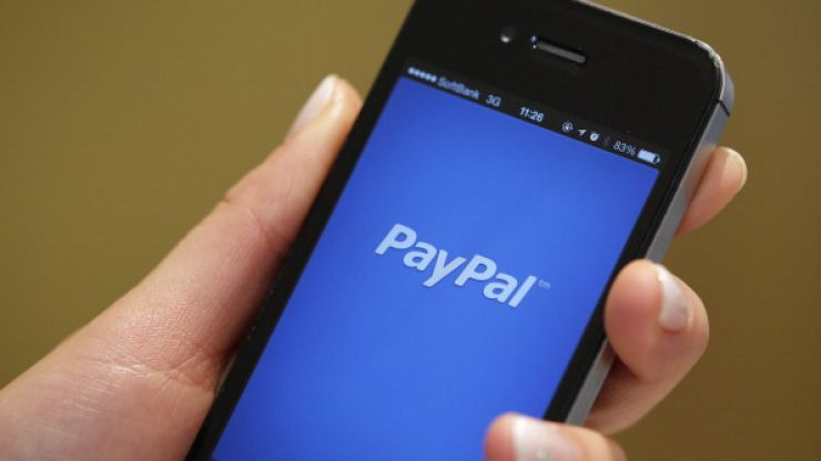 Good News! PayPal to create 400 jobs in Dundalk