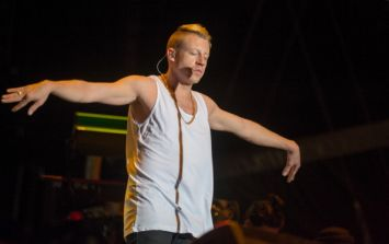 Macklemore and Ryan Lewis announce Irish dates next year