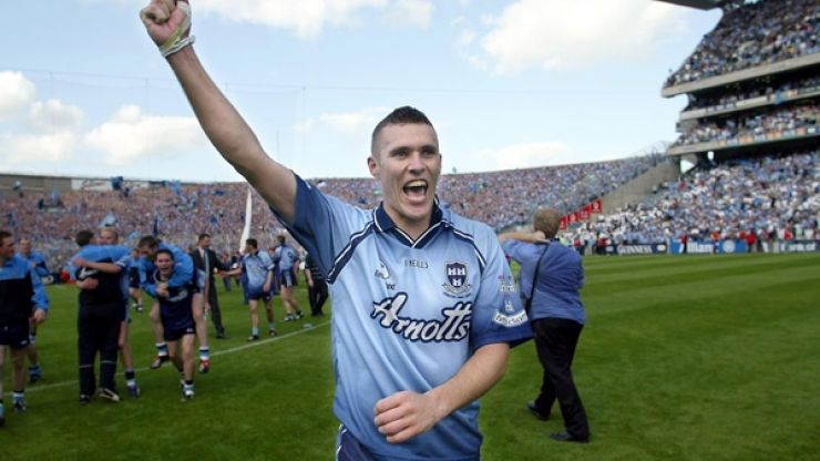 Listen: JOE talk to Ciaran Whelan about Dublin v Meath, Mickey Harte decision to stay and how Munster Football is on the up