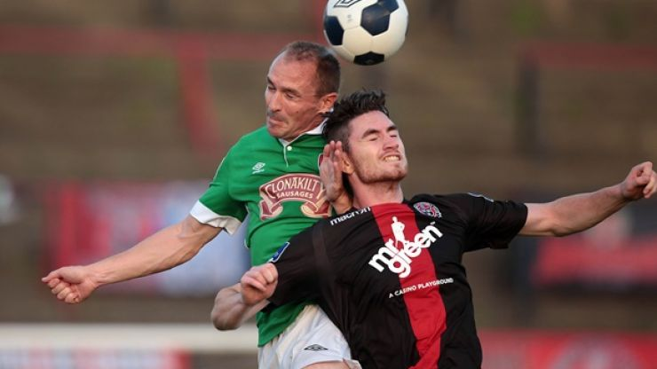 Check out JOE's round-up of tonight's SSE Airtricity League action