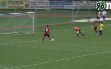 Video: Ex-Real Madrid striker hits one of the worst misses that you will ever see