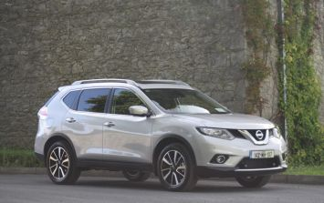 JOE's Car Review: All-new Nissan X-Trail