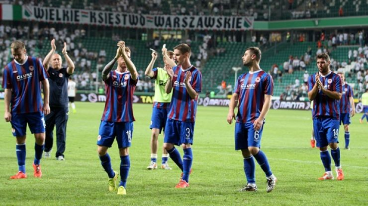 Video: Here are the goals from St Pat's superb Champions League performance in Poland last night