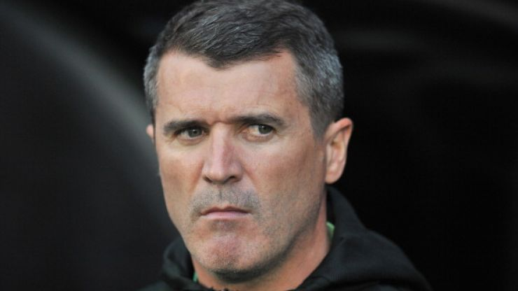 A Leinster House IP address added the word 'wanker' to Roy Keane's Wiki page 108 times