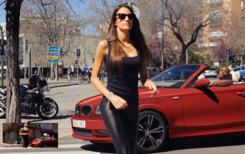 Video: Fan-made live action 'GTA Madrid' trailer looks absolutely class