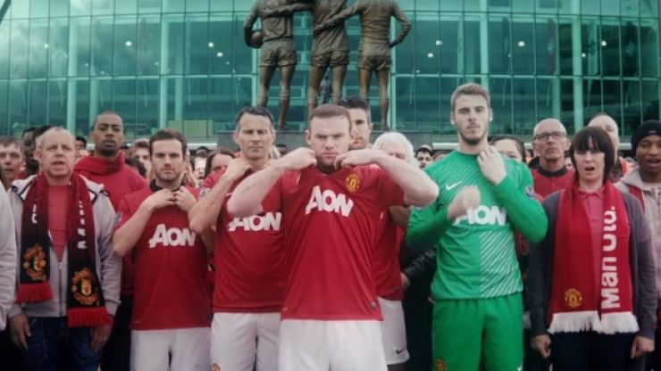Video: Manchester United tease their new kit as yet more leaked images emerge
