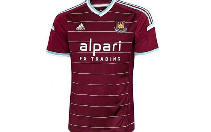 timeless design 48dcd 9008b Gallery: All the Premier League home jerseys in one glorious ...