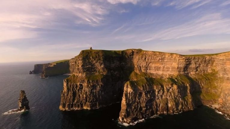 Video: Stunning video of West Clare proves Ireland is the most beautiful place in the world