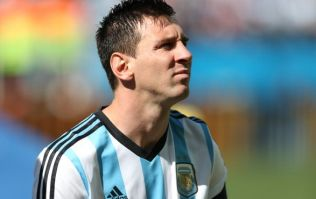 You simply won't believe how much tax Lionel Messi has had to pay this year