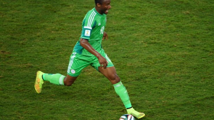 Transfer Talk: Obi-Mikel out of Chelsea, Khedira in and Ron Vlaar linked with QPR