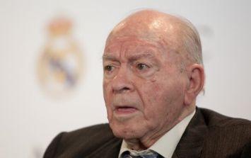 Real Madrid legend Alfredo di Stefano dies aged 88